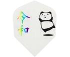 DARTS FLIGHT【S4】令和 Panda
