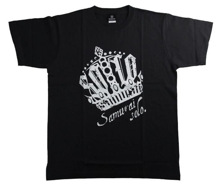 DARTS APPAREL【SHADE】小野惠太 Model T-Shirt 2020 S