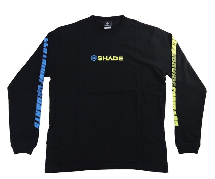 DARTS APPAREL【SHADE】Long T-shirt 2020 XXL