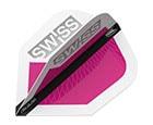 DARTS FLIGHT【TARGET】Swiss Point PRO.ULTRA Shape