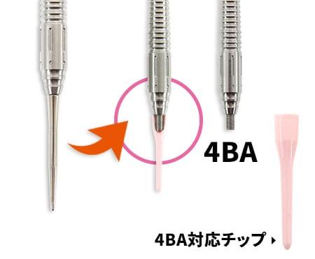 4BA加工サービス