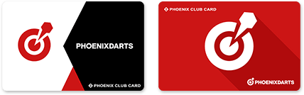 PHOENIXDARTS有料会員様 限定プレゼントキャンペーン