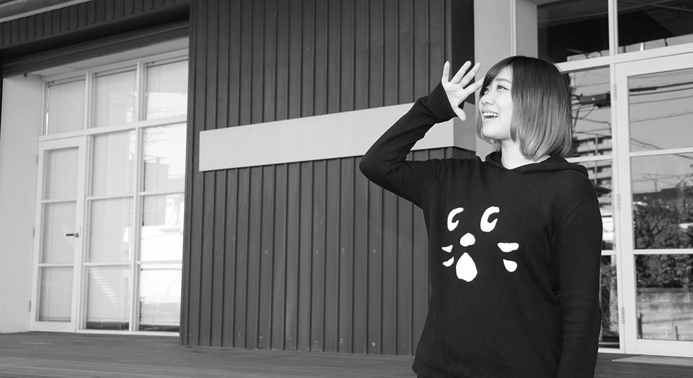 S-DARTS PLAYERS 2018│井上 未来