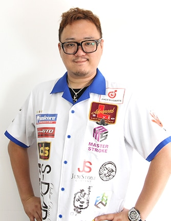 浅田 斉吾