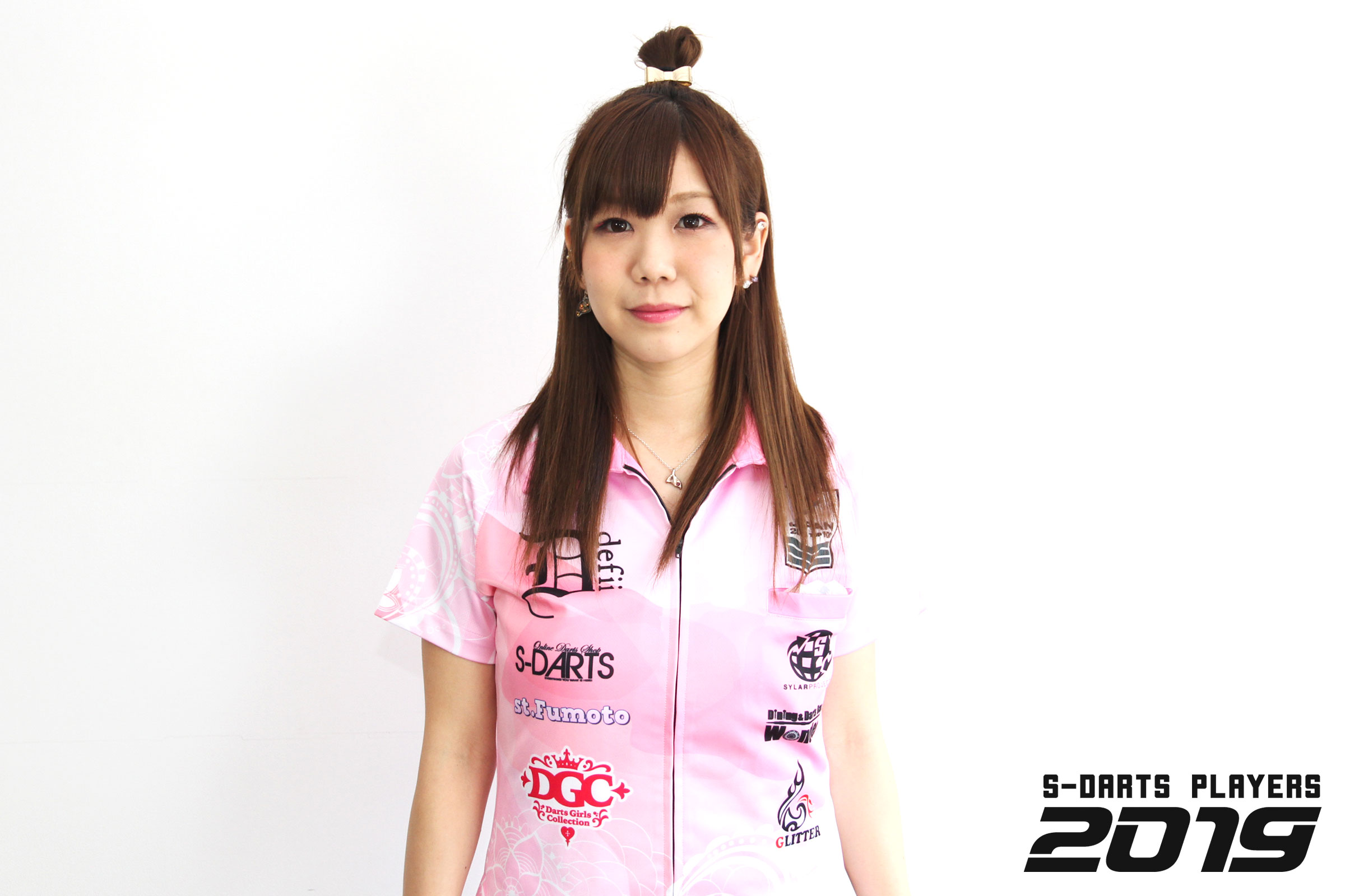 S-DARTS PLAYERS 2019│池田 晴夏