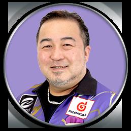 エスダーツプレイヤーズ2019|S-DARTS PLAYERS 2019 福田 憲史