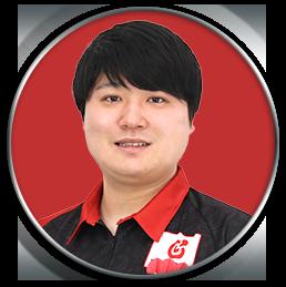 エスダーツプレイヤーズ2019|S-DARTS PLAYERS 2019 金子 憲太