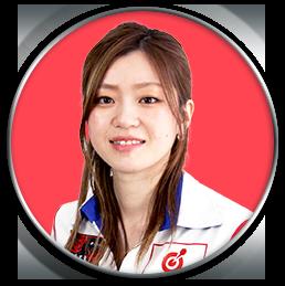 エスダーツプレイヤーズ2019|S-DARTS PLAYERS 2019 川� 圭恵