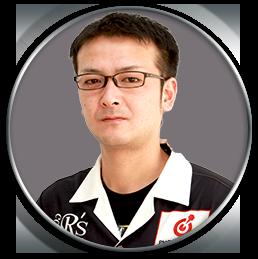 エスダーツプレイヤーズ2019|S-DARTS PLAYERS 2019 松浦悠太