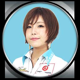 エスダーツプレイヤーズ2019|S-DARTS PLAYERS 2019 宮副 桜