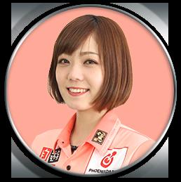 エスダーツプレイヤーズ2019|S-DARTS PLAYERS 2019 大城 明香利