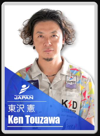エスダーツプレイヤーズ2020|S-DARTS PLAYERS 2020  東沢 憲