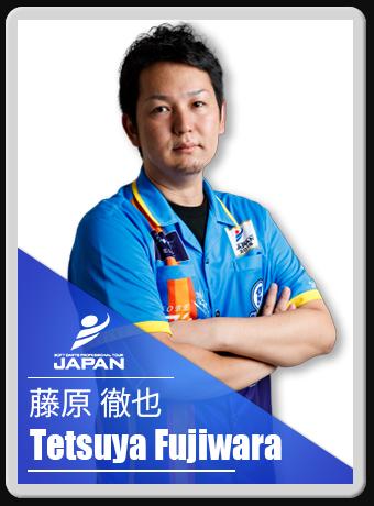 エスダーツプレイヤーズ2020|S-DARTS PLAYERS 2020  藤原 徹也