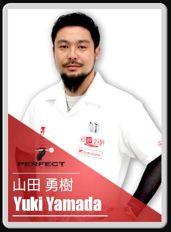 エスダーツプレイヤーズ2020|S-DARTS PLAYERS 2020 山田 勇樹
