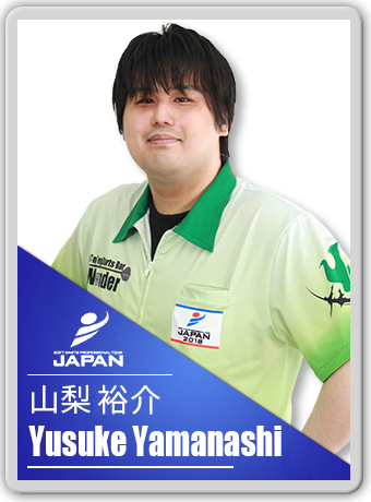 エスダーツプレイヤーズ2020|S-DARTS PLAYERS 2020  山梨祐介
