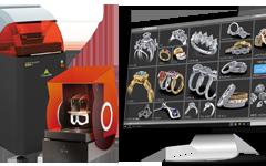 3D関連機器・CAD