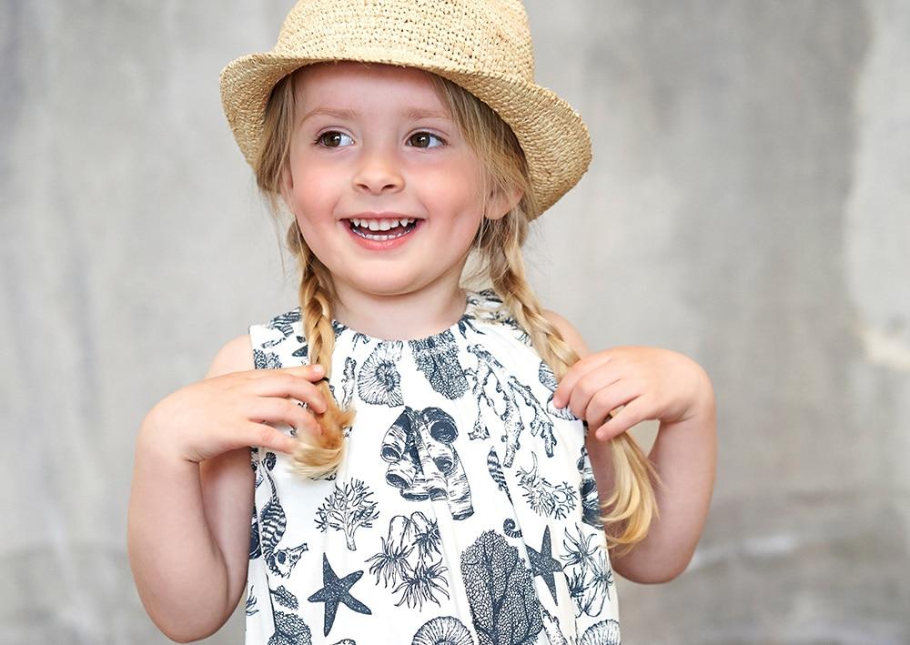 北欧子供服のブランド