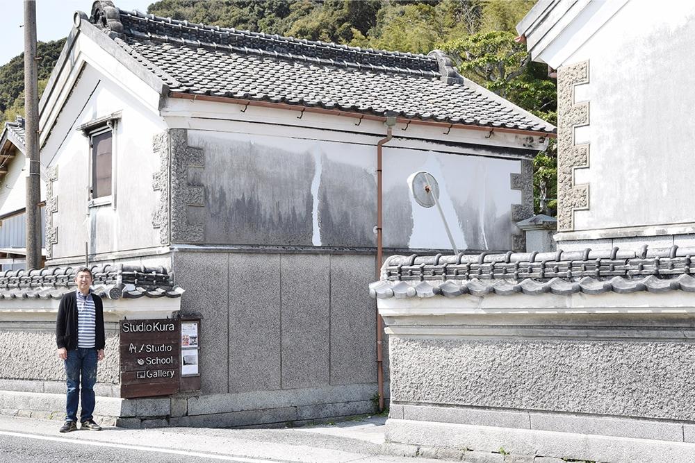 StudioKura松崎宏史