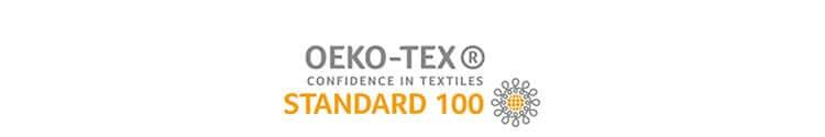Oeko-texマーク