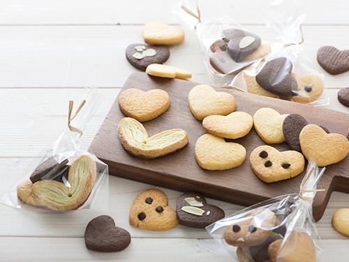 クッキー・焼き菓子