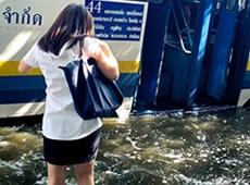 タイの洪水2