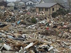 東日本大震災被災地3