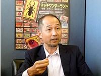 株式会社ナカムラ 中村社長