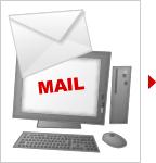 注文受付メール