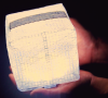 キャリー・ザ・サン(CARRY THE SUN) 太陽光発電(ソーラー充電)できる災害用LED常夜灯・ランタン・非常用ライト
