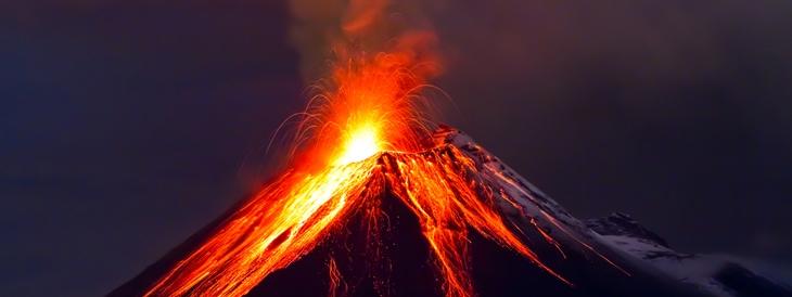 コラム>富士山が噴火した場合の被害予想非常食・防災用品の通販 【 セイショップ 】