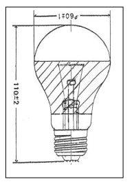 東洋ライテック 電照用電球