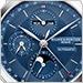 ボーム&メルシエ M0A10484 クラシマ10484(クロノグラフ コンプリートカレンダー)