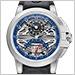 ハリーウィンストン OCEASR42ZZ001 オーシャン プロジェクトZ15 (42.2mm) 世界限定300本