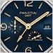 パネライ PAM00964 ルミノール ドゥエ GMT パワーリザーブ  45MM