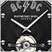 レイモンドウェイル 2780-STC-ACDC1 フリーランサー AC/DC 世界限定3000本