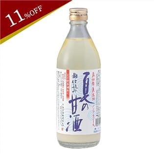夏の甘酒 500ml