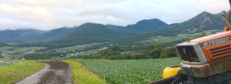 ヤマトモ農園