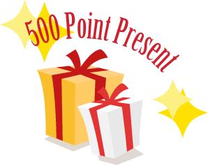 500pointpresent