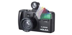 HOLGA K-200N/FELシリーズ