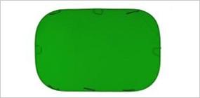 Lastolite 折り畳み式 クロマキー ブルー (180 x 215cm)