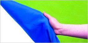 Lastolite 折り畳み式 リバーシブル クロマキー ブルー/グリーン (180 x 215cm)