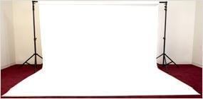 『あす楽』BDポータブルスタンド 1本掛け 600BD /最大横幅287cm 撮影機材 撮影スタンド 背景用スタンドキット スタジオ撮影 人物撮影 大型商品撮影 コンパクト収納 撮影用 背景紙 バックペーパー [asu]