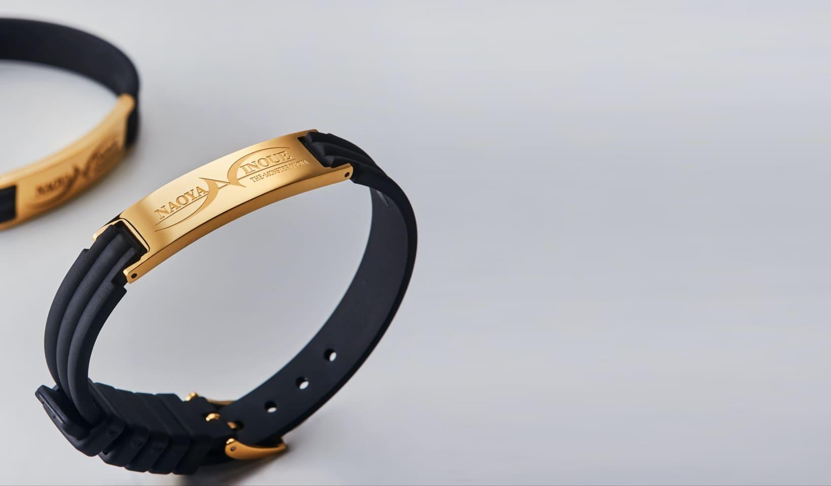 SEV Line Bracelet 2G NAOYA INOUE Model