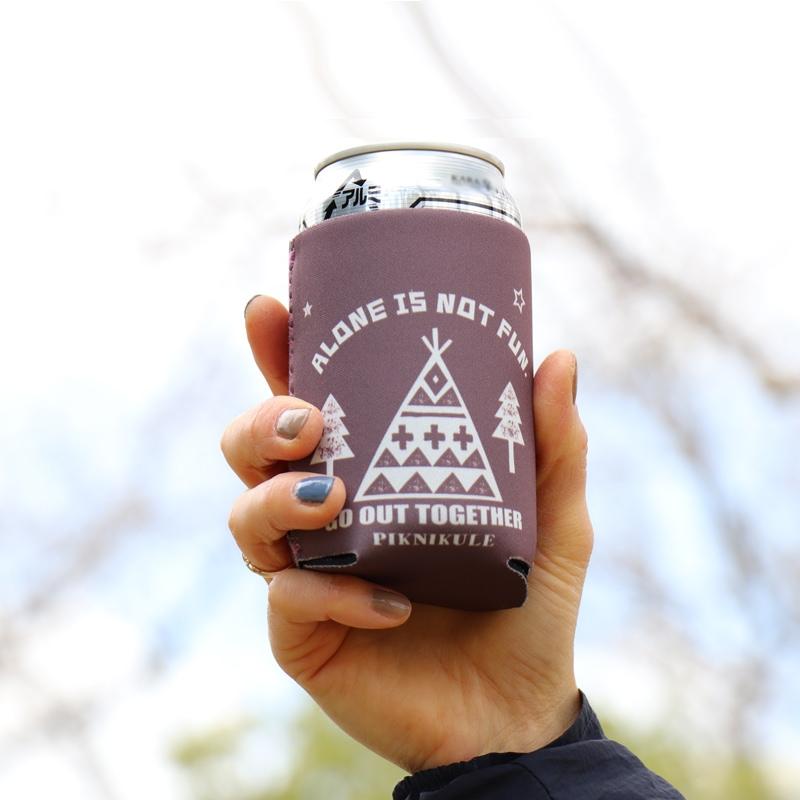 缶ホルダー 保冷 ビール 缶カバー