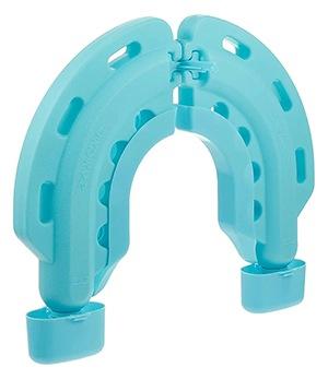 ホノベ電機 ひえひえくん リビング扇風機用 クールウィンド 保冷剤/氷枕 HNB-ZF01