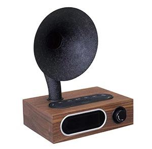 サンスイ Bluetooth機能搭載 ラジオスピーカー 充電専用USB出力端子搭載 1.1chモノラル MSR-5