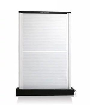 Dione スクリーンヒーター SCH-Z100 ホワイト