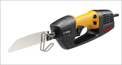 リョービ 電気のこぎり ASK-1000