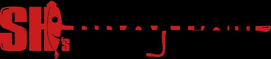 SwellHead'sPROJECTロゴ