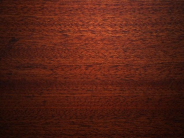 マホガニーの材木の画像